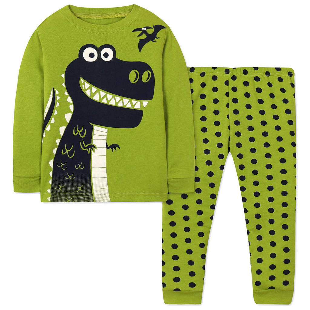 Пижама - Дино
