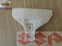 Кронштейн бампера правый, mazda CX-7, EG21-50-321A