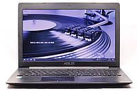 Б/у ноутбук Asus X553ma 500gb, фото 1