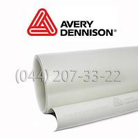 Виниловая защитная кузовная автомобильная плёнка Перламутр Глянец Avery Pearl White (1,52)