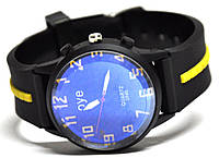 Часы мужские на ремне 91010