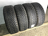 Шини бу зима 195/65R15 Dunlop SP Winter Sport M3 (6.5-7мм) 4шт.