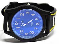 Часы мужские на ремне 91013