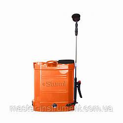 Аккумуляторный опрыскиватель Sturm GS8212B