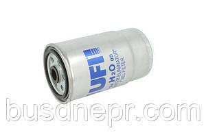 Фільтр паливний Citroen Jumper/Fiat Ducato/Peugeot Boxer 2.0-2.8 HDi 02-
