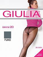 Колготки Giulia Bikini 20 ден 3 р Fumo, КОД: 270019