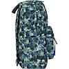 Рюкзак Bagland Молодежный (дизайн) 17 л. сублимация 197 (00533664), фото 2