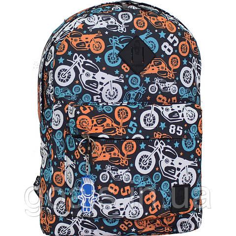 Рюкзак Bagland Молодежный (дизайн) 17 л. сублимация 260 (00533664)