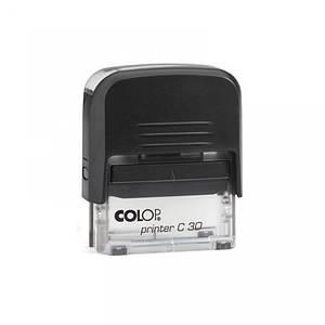 Оснастка для штампа Printer С30