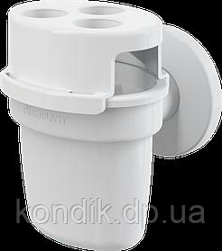 Сифон для сбора конденсата с сухим затвором AKS5