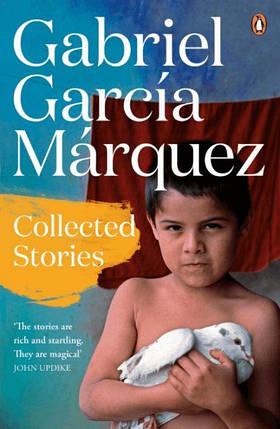 Книга Collected Stories of Gabriel Garcia Marquez, фото 2