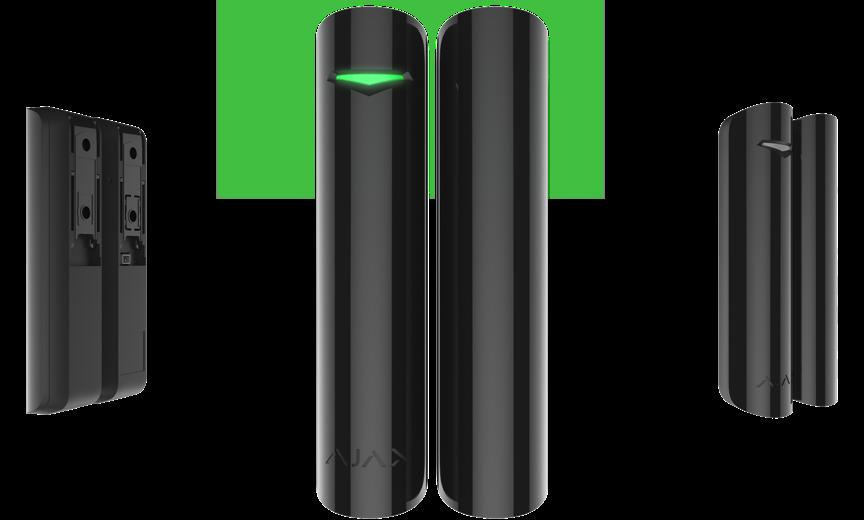 Беспроводной датчик открытия Ajax DoorProtect Plus