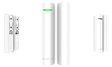 Беспроводной датчик открытия Ajax DoorProtect Plus, фото 2