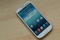Samsung Galaxy S3 T999L 16Gb Marble White Оригинал!, фото 1