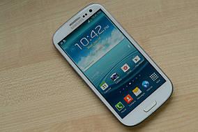 Samsung Galaxy S3 T999L 16Gb Marble White Оригинал!