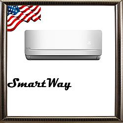 Кондиционер SMARTWAY SAF/SAN-12VGS до 35 кв.м. от американского бренда серия VEGAS