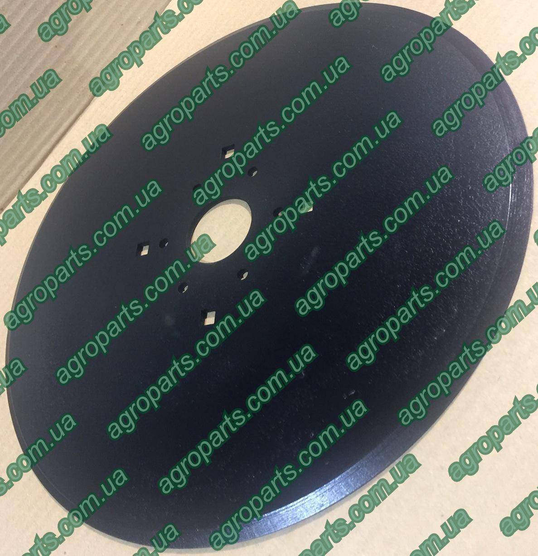 "Диск 820-080с Аналог DISK 13.5"" BLADE 4mm 107-134а сошника 820-187 сошник UA"