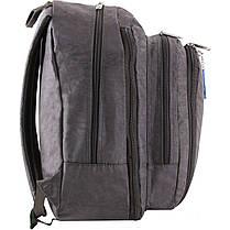 Рюкзак Bagland Раскладной большой 32 л. Хаки (0014270), фото 3