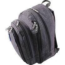 Рюкзак Bagland Раскладной большой 32 л. Хаки (0014270), фото 2