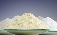 Псиліум 99% Псилиум Psyllium (порошок семян) клейковина улучшитель муки безглютеновые изделия, фото 1
