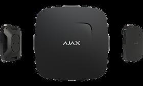 Беспроводной пожарный датчик  AJAX FireProtect