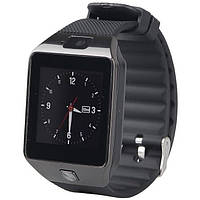 Смарт-часы uWatch DZ09 Black