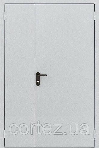 Противопожарные двери EI30 сертифицированные ПЖП-2