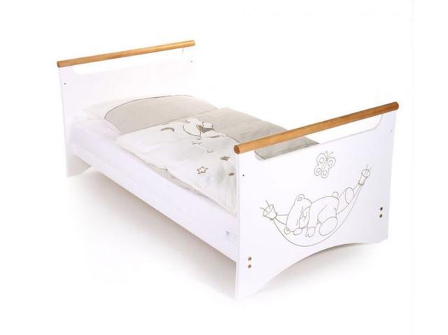 Кровать-трансформер Медвежонок (фото 3)