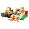 Игровой набор Кассовый аппарат с электронным дисплеем и звуком, Keenway 30213, фото 3