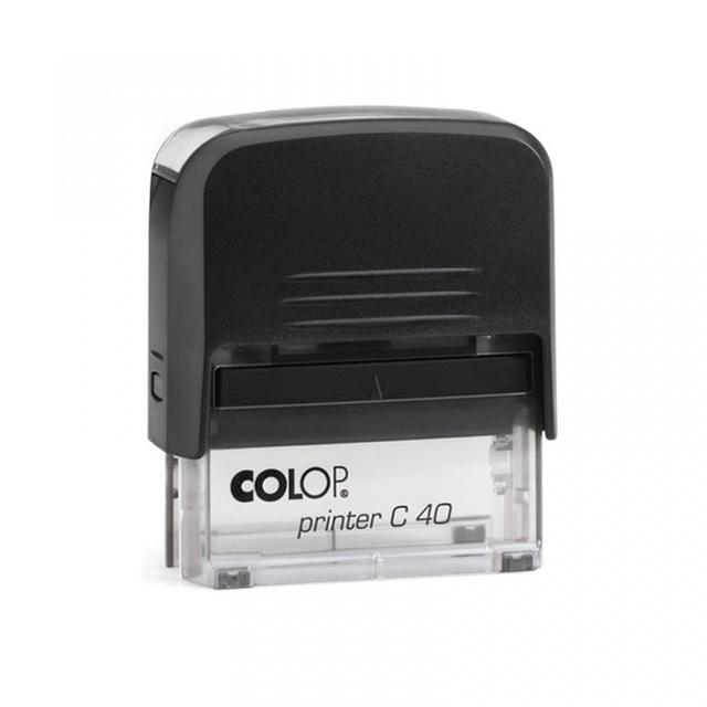 Оснастка для штампа Printer С40 черный