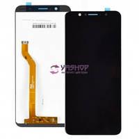 Дисплей Asus ZenFone Max Pro M1 (ZB601KL, ZB602KL) с сенсором (тачскрином) черный