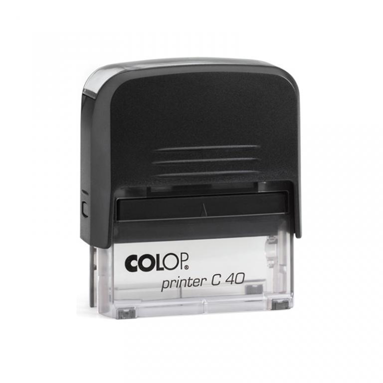 Оснастка для штампа Printer С40