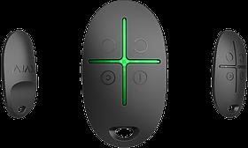 Брелок управления системой безопасности с тревожной кнопкой AJAX SpaceControl