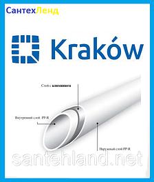 Трубы Полипропиленовые Krakow (Польша)