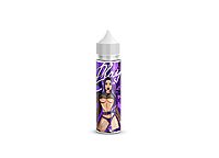 Play Ultra violet , 60мл VG/PG 70/30
