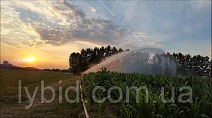 Спринклерные системы полива для сельского хозяйства, системы полива, дождеватели, полив поля, модель S 80