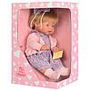 Кукла Berbesa 44 см, 34326, фото 3