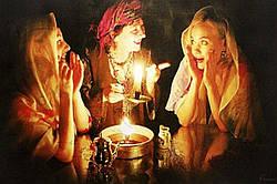 Гадание в день святой Екатерины