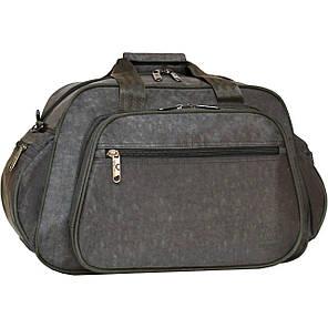 Дорожная сумка Bagland Mr.Dark 23 л. Хаки (0025570), фото 2