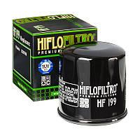 Фільтр масляний Hiflo HF199