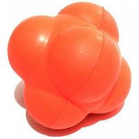 Мяч для тренировки реакции LiveUp Reaction Ball, LS3005
