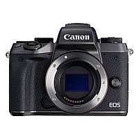 Фотоаппарат Canon EOS M5 Body Black ( на складе )