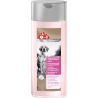 8in1 Moisturising and Conditioning Rinse кондиционер-ополаскиватель увлажняющий для собак, 250мл