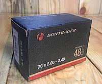 "Камера Bontrager 26"" 2.0-2.4 PV 48mm"