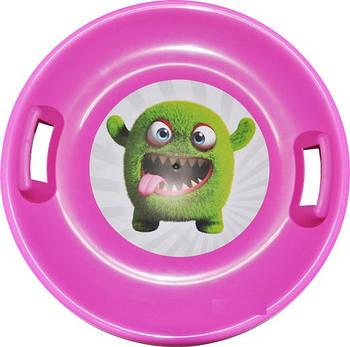 Детские санки - тарелка  Marmat (D60)