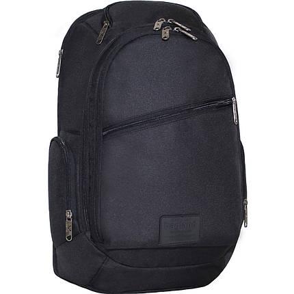 Рюкзак для ноутбука Bagland Tibo 23 л. Чёрный (0019066), фото 2