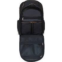 Рюкзак для ноутбука Bagland Tibo 23 л. Чёрный (0019066), фото 3