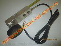 Тензодатчик Keli SQB-A 0,25t (легированная сталь, качество Normal, IP67 ) 250кг, фото 1