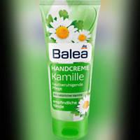 Balea kamille hand & nagelbalsam бальзам для рук и ногтей с ромашкой 100 мл