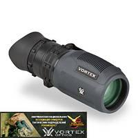 Монокуляр Vortex Solo 8x36 R/T Дальномерная сетка, защита от запотевания, 100% водонепроницаемость